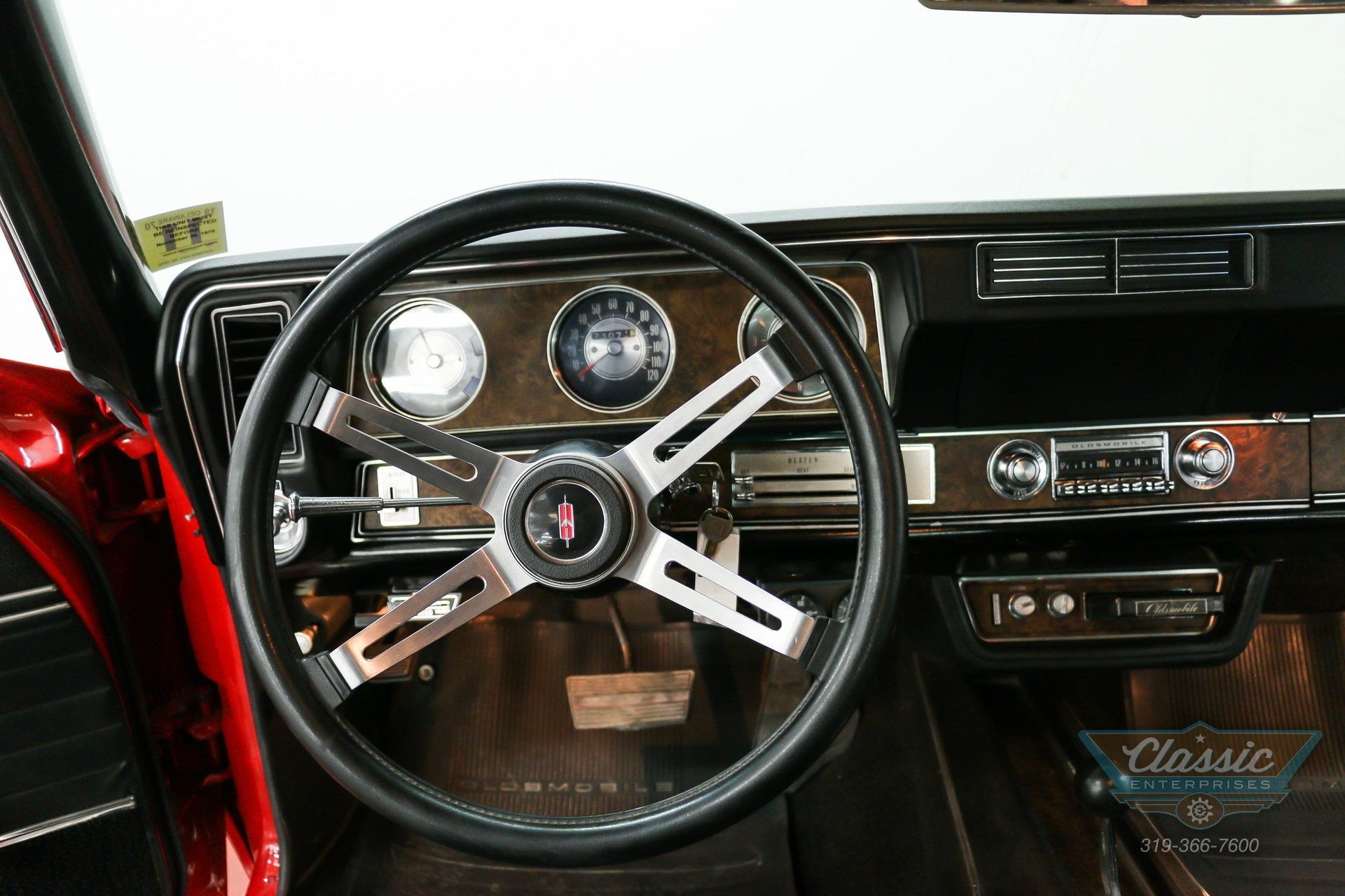 1970 Oldsmobile 442 | Duffy's Classic Cars