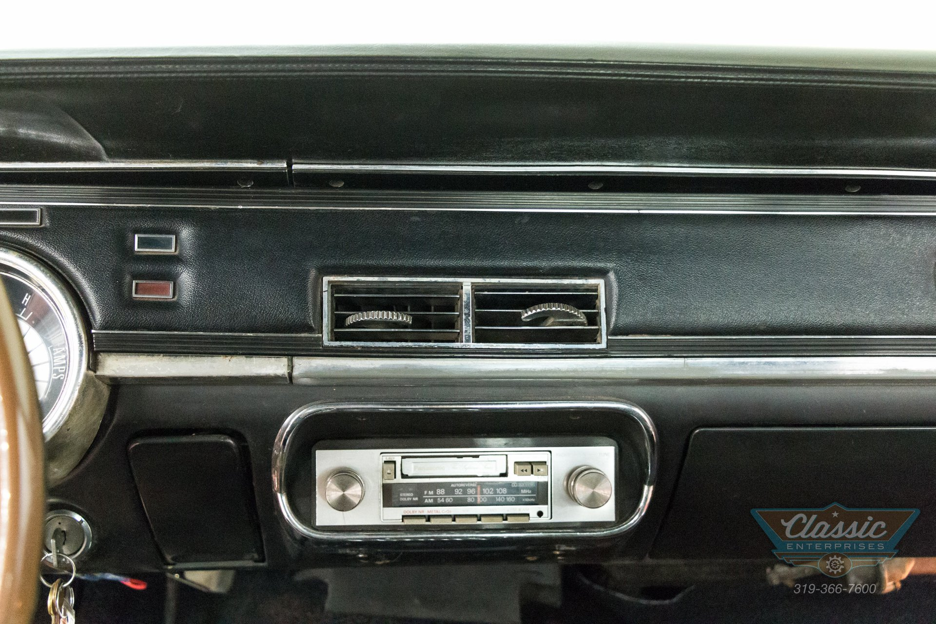 1968 Mercury Cougar | Duffy's Classic Cars