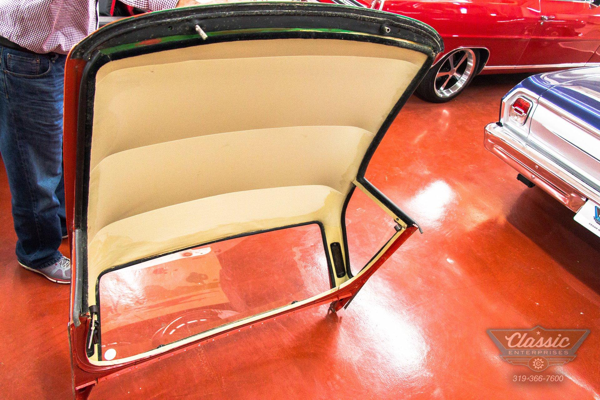 1975 Triumph TR6 | Duffy's Classic Cars