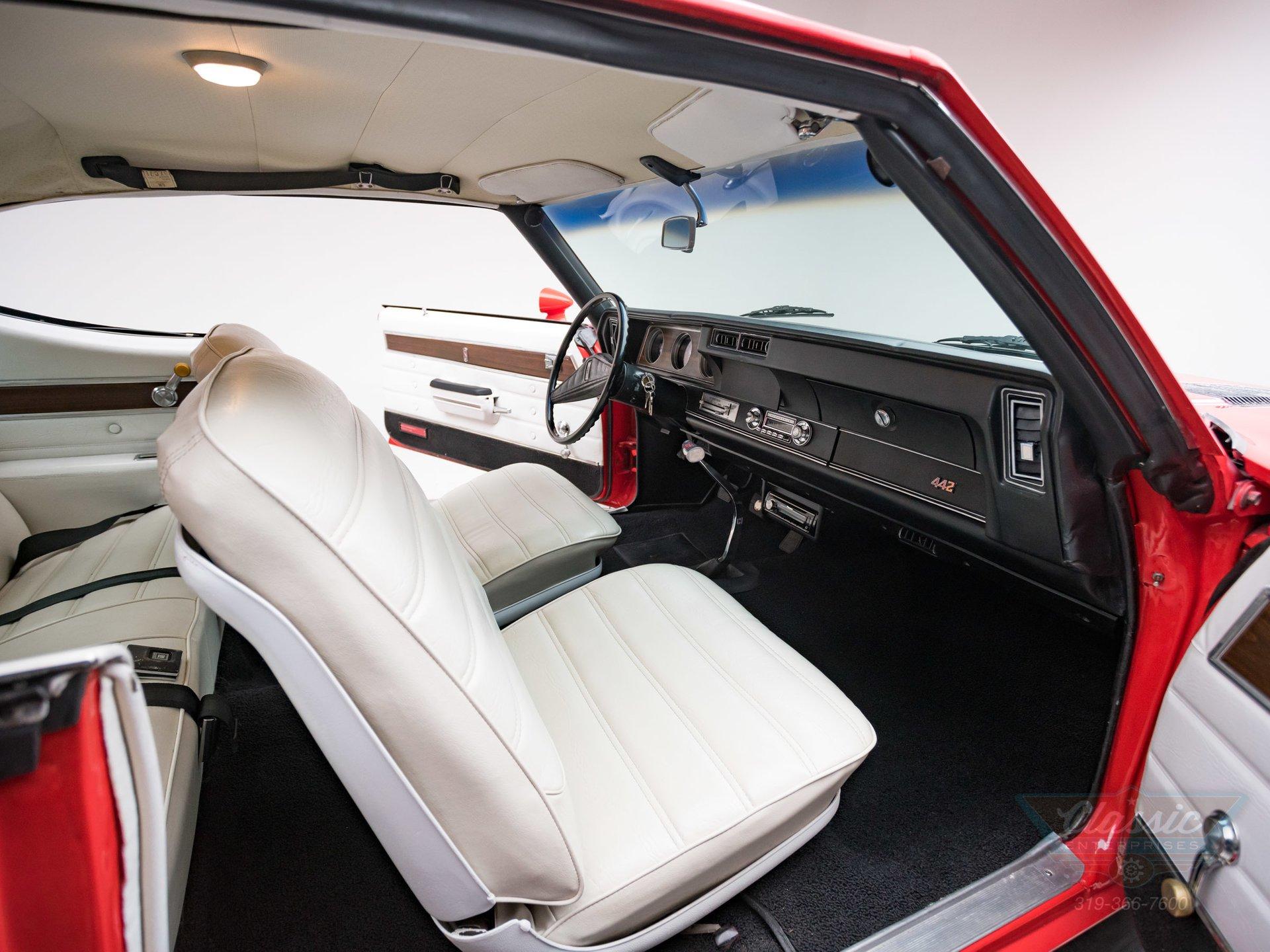 1972 Oldsmobile Cutlass for sale #30986 | MCG