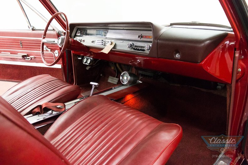 1965 Oldsmobile 442 | Classic Enterprises
