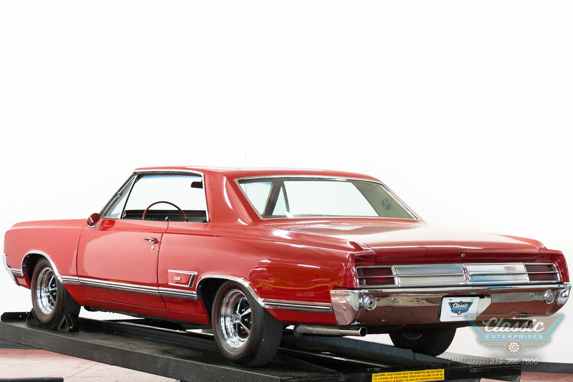 1965 Oldsmobile 442   Duffy's Classic Cars