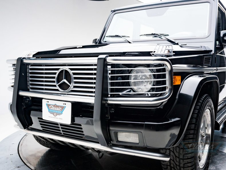 2005 Mercedes-Benz G55 For Sale