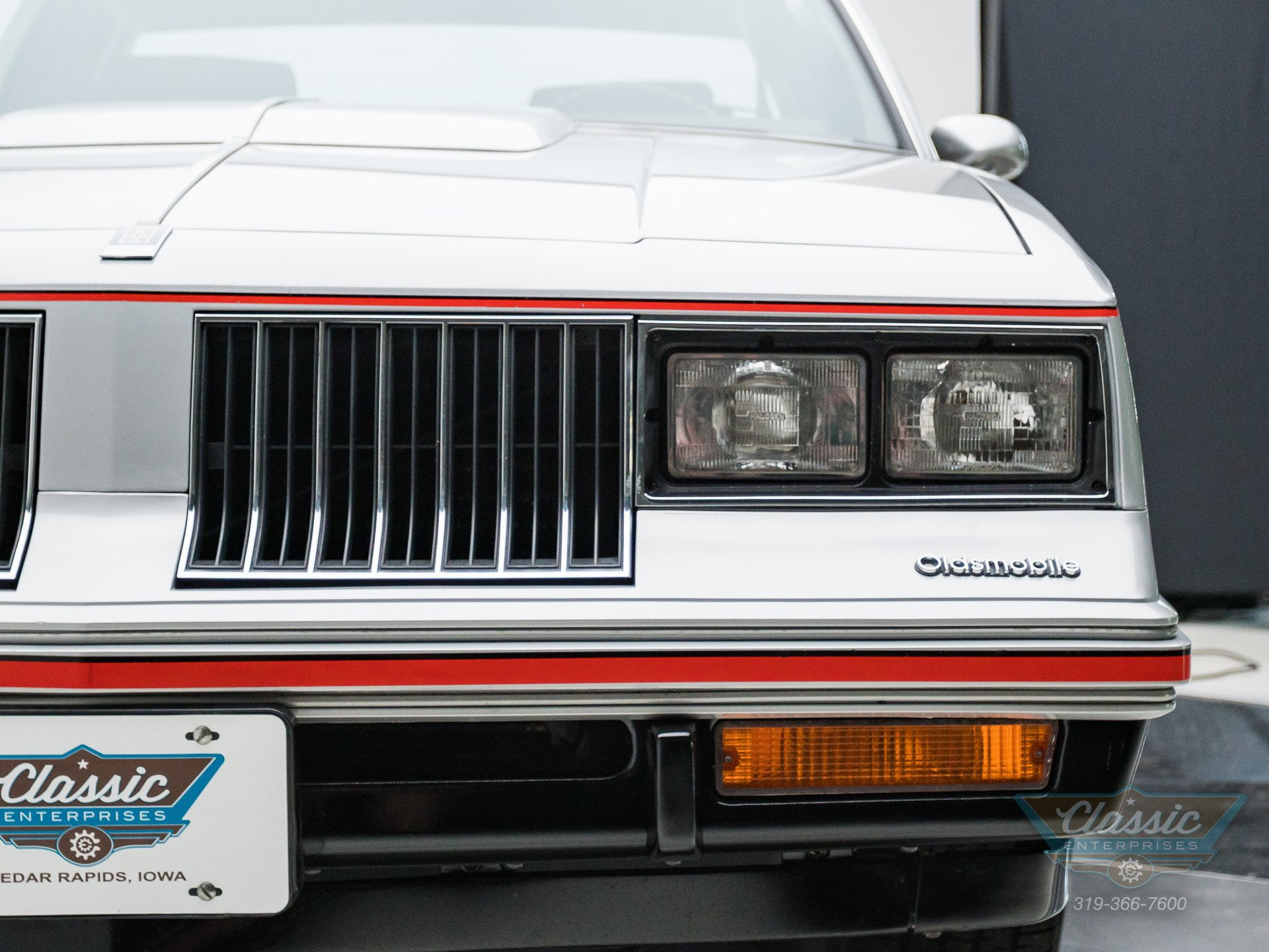1984 Oldsmobile 442 | Duffy's Classic Cars