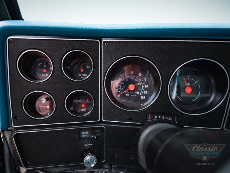 1978 Chevrolet Scottsdale 32