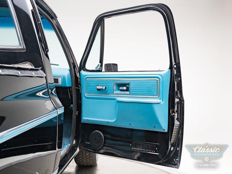 1978 Chevrolet Scottsdale 24