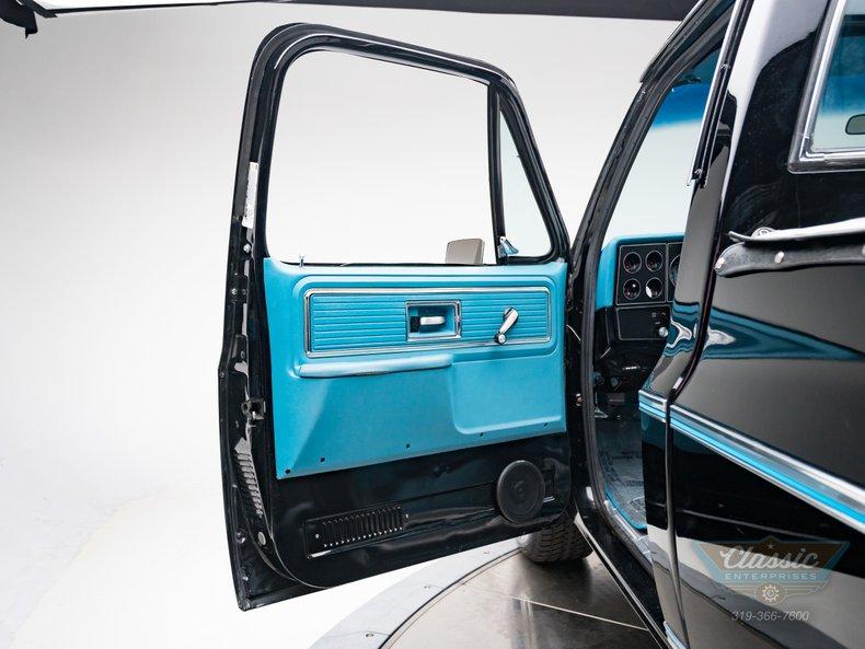 1978 Chevrolet Scottsdale 23