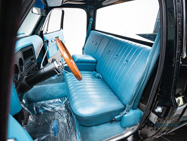 1978 Chevrolet Scottsdale 25