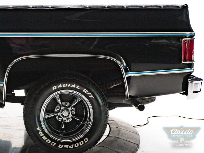 1978 Chevrolet Scottsdale 14