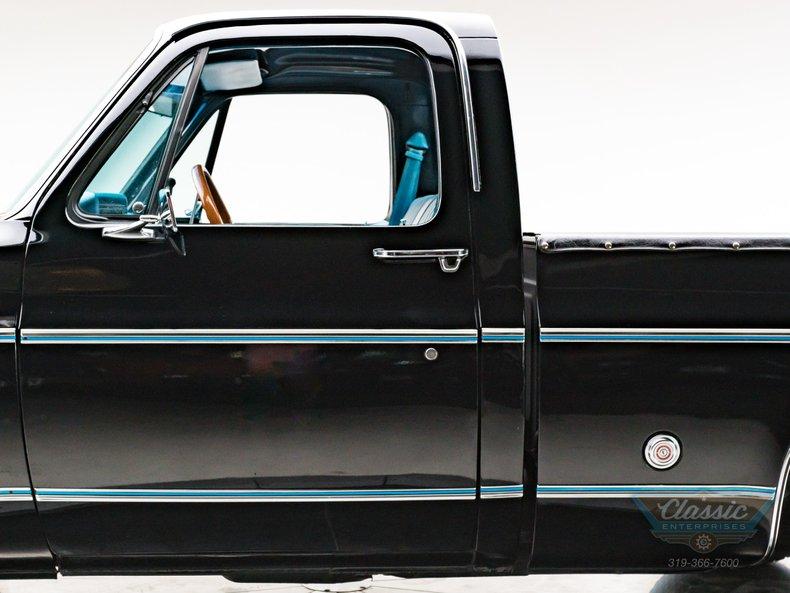 1978 Chevrolet Scottsdale 12