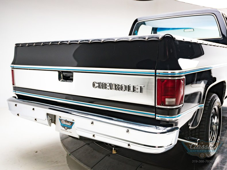1978 Chevrolet Scottsdale 3