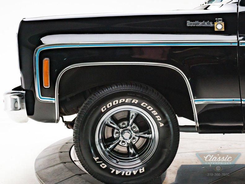 1978 Chevrolet Scottsdale 10