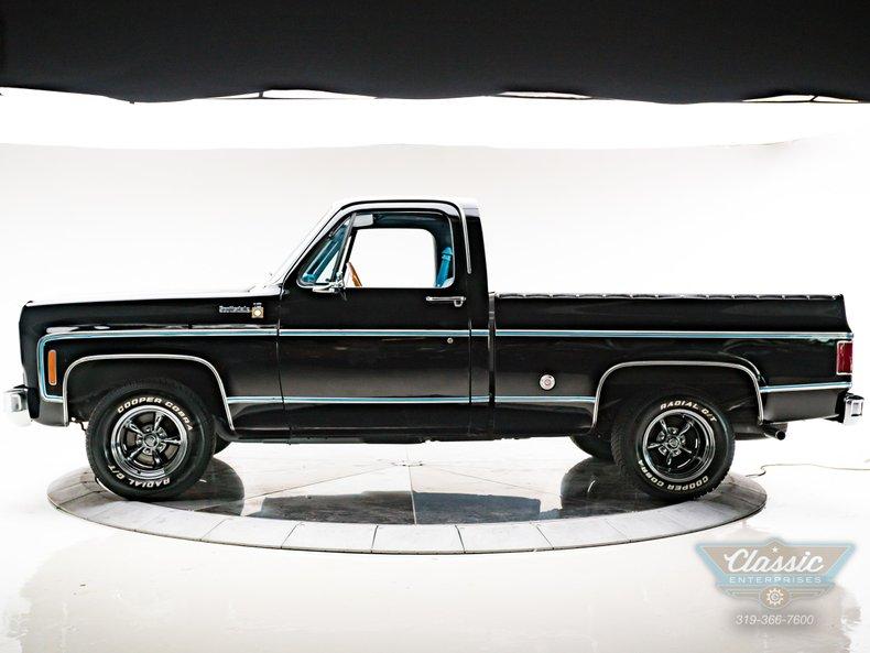 1978 Chevrolet Scottsdale 8