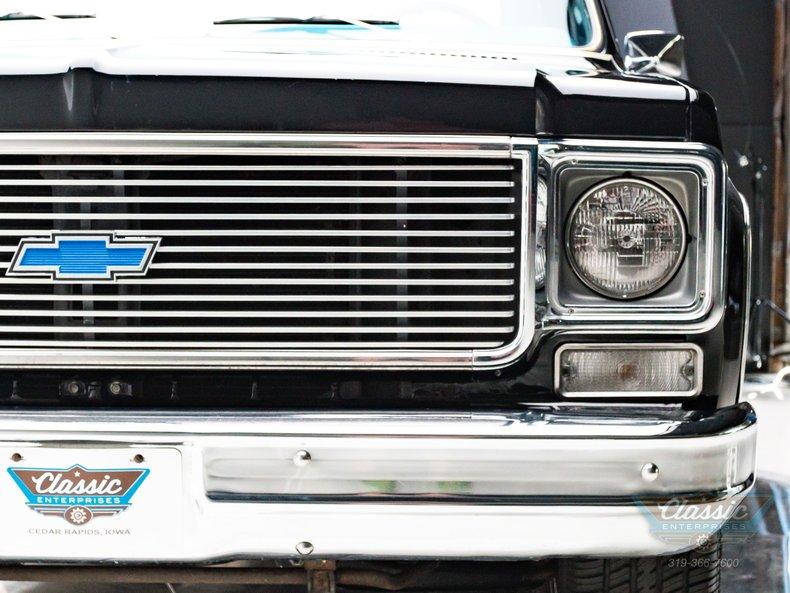1978 Chevrolet Scottsdale 37