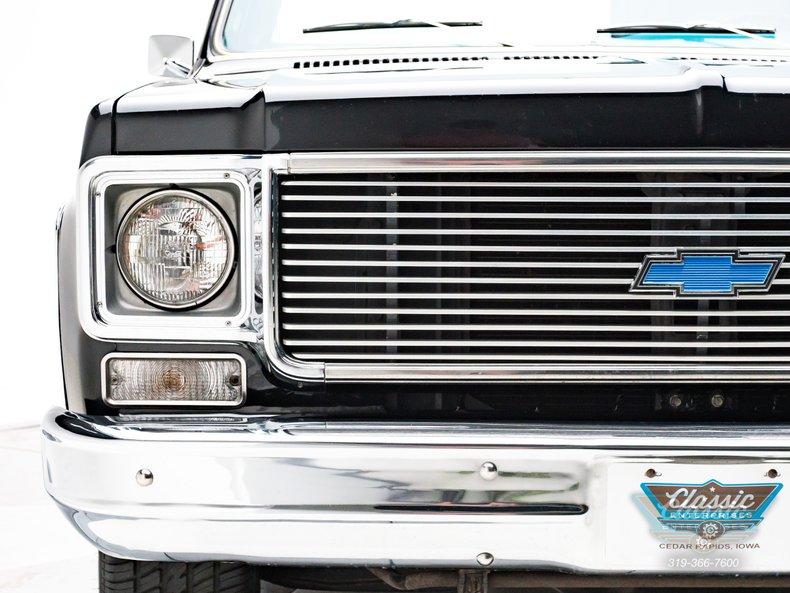1978 Chevrolet Scottsdale 38