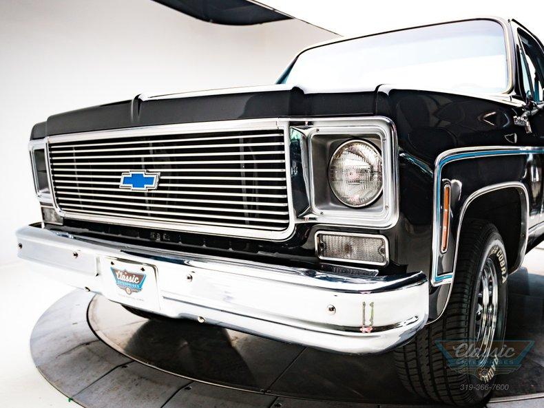 1978 Chevrolet Scottsdale 2