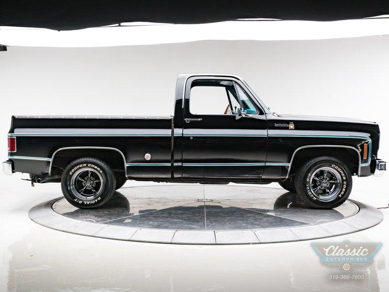 1978 Chevrolet Scottsdale 7