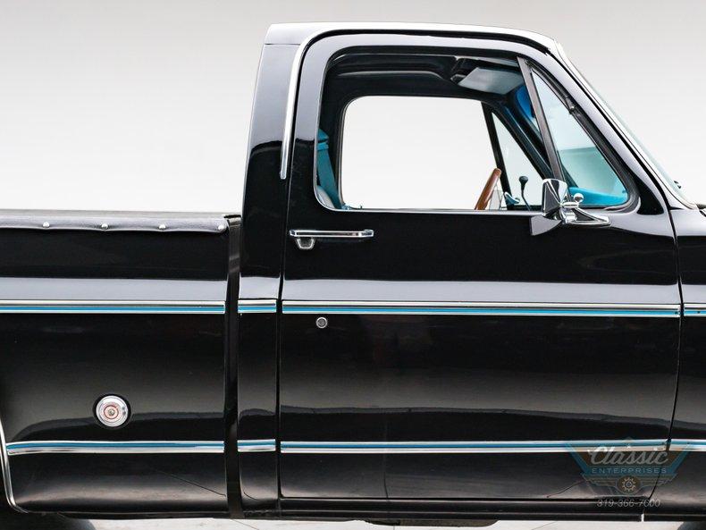 1978 Chevrolet Scottsdale 11