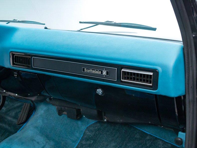 1978 Chevrolet Scottsdale 27