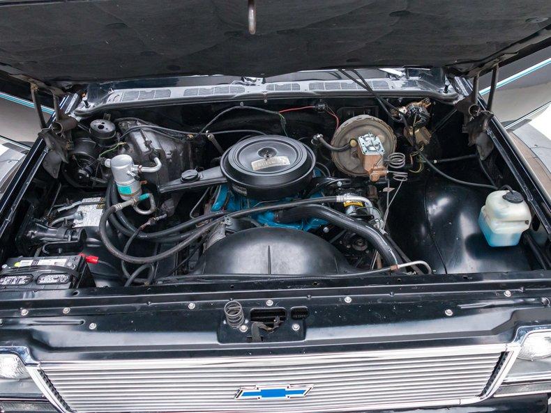 1978 Chevrolet Scottsdale 19