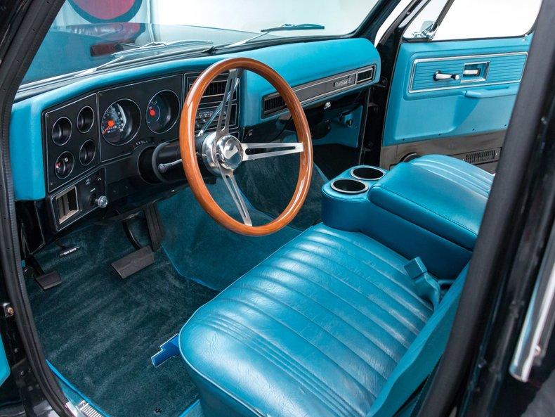 1978 Chevrolet Scottsdale 28