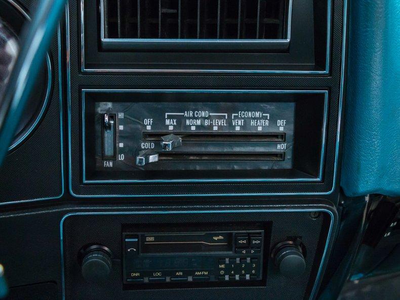 1978 Chevrolet Scottsdale 26