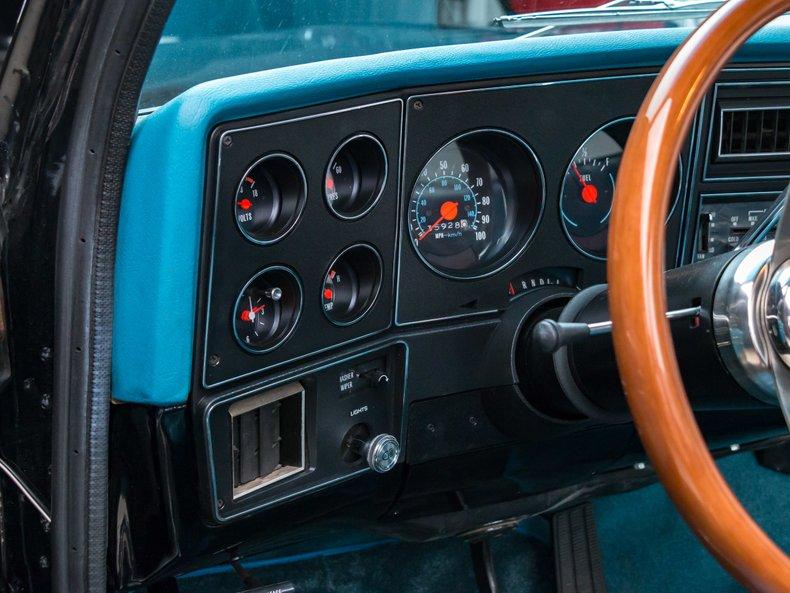 1978 Chevrolet Scottsdale 31