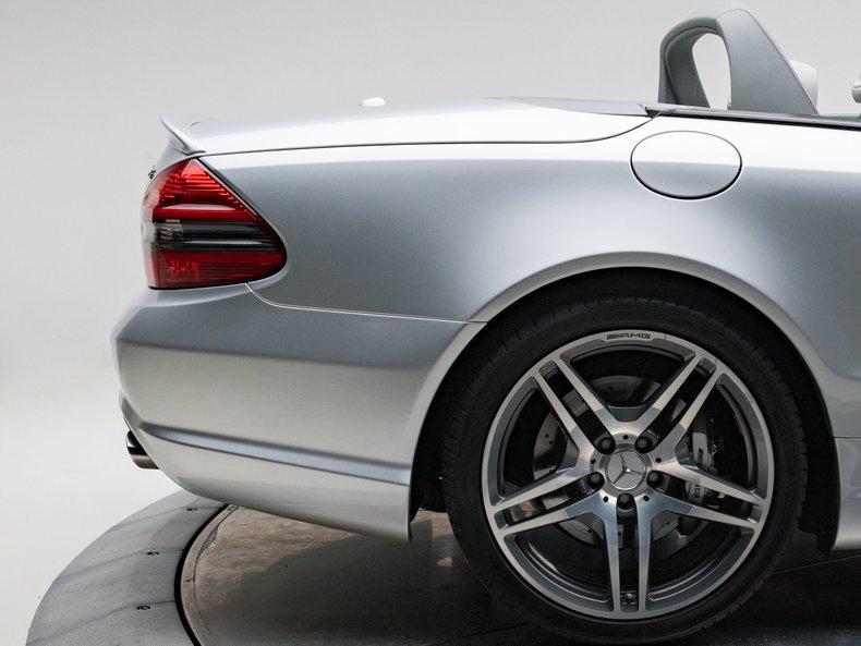 2009 Mercedes-Benz SL63 AMG 13
