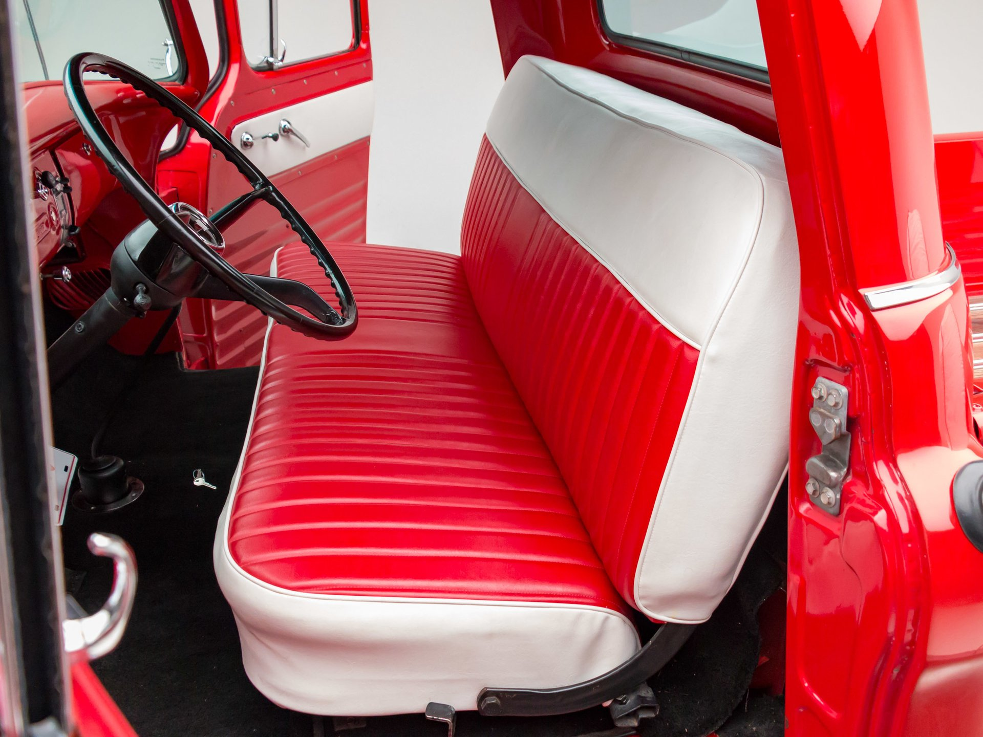 Magnificent 1959 Chevrolet Apache 3100 For Sale 86745 Mcg Pdpeps Interior Chair Design Pdpepsorg