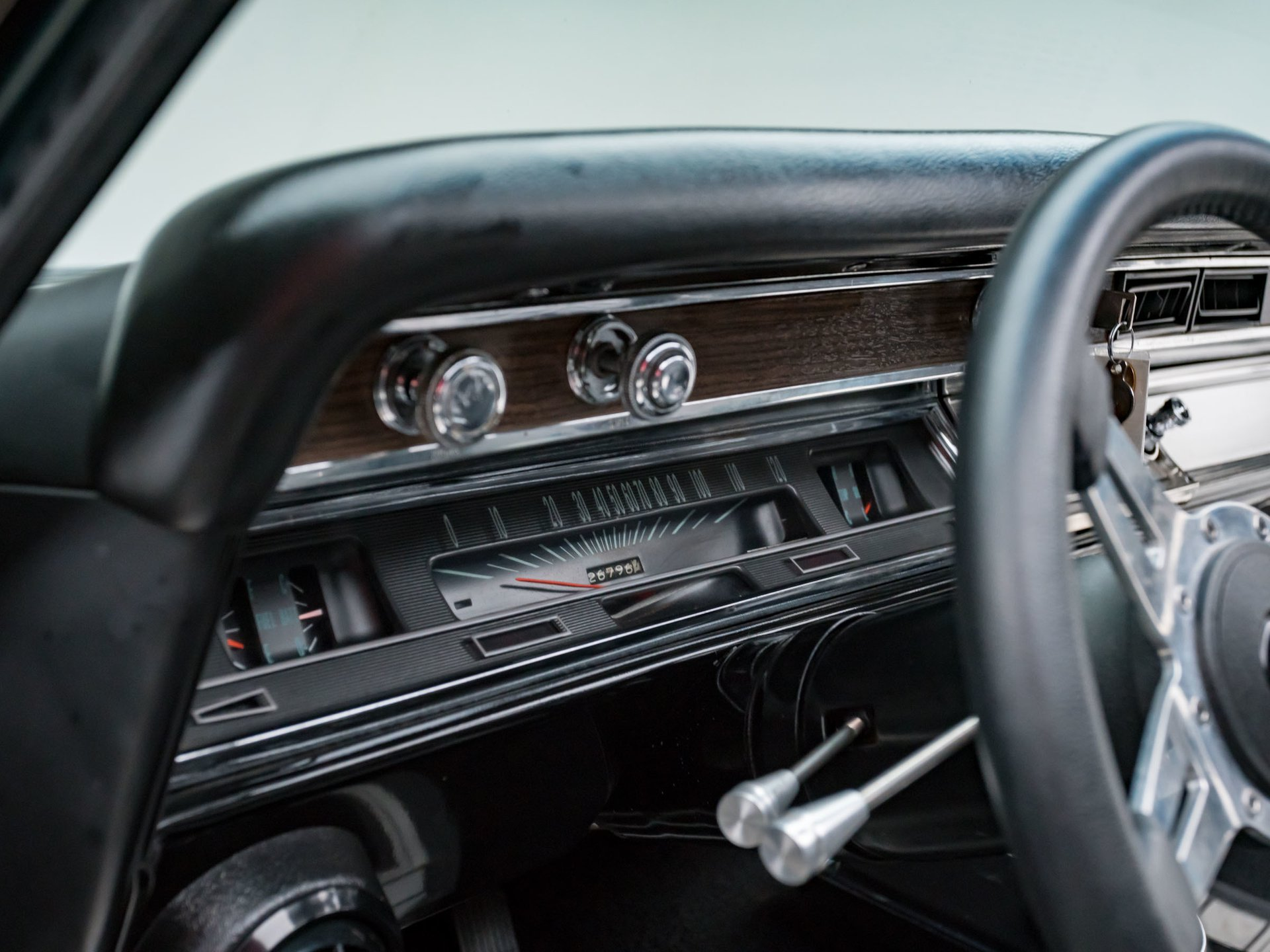 1967 Chevrolet Chevelle   Duffy's Classic Cars