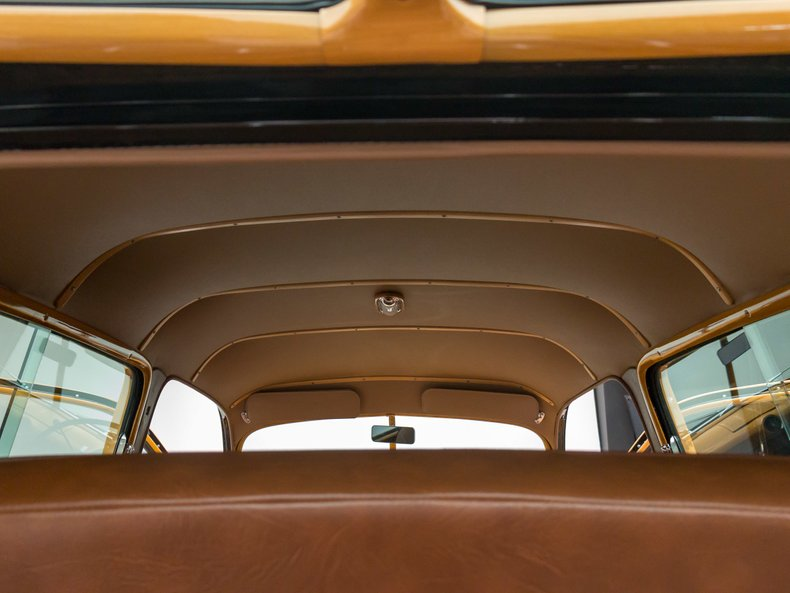 1949 Ford Custom 30