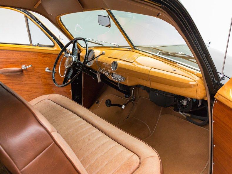 1949 Ford Custom 21