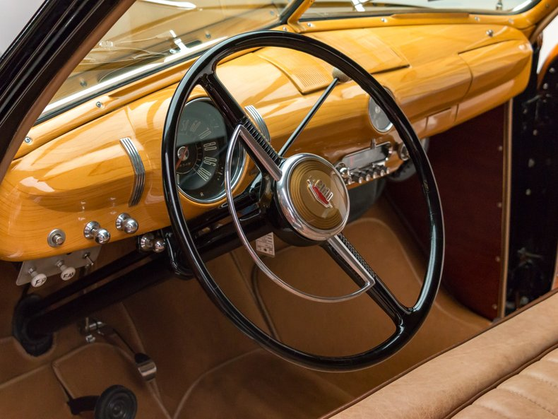 1949 Ford Custom 41