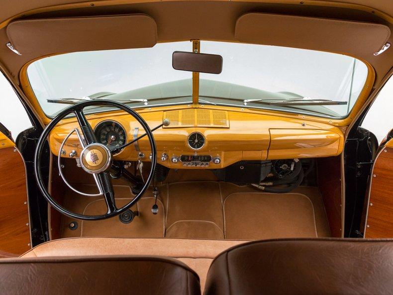 1949 Ford Custom 33