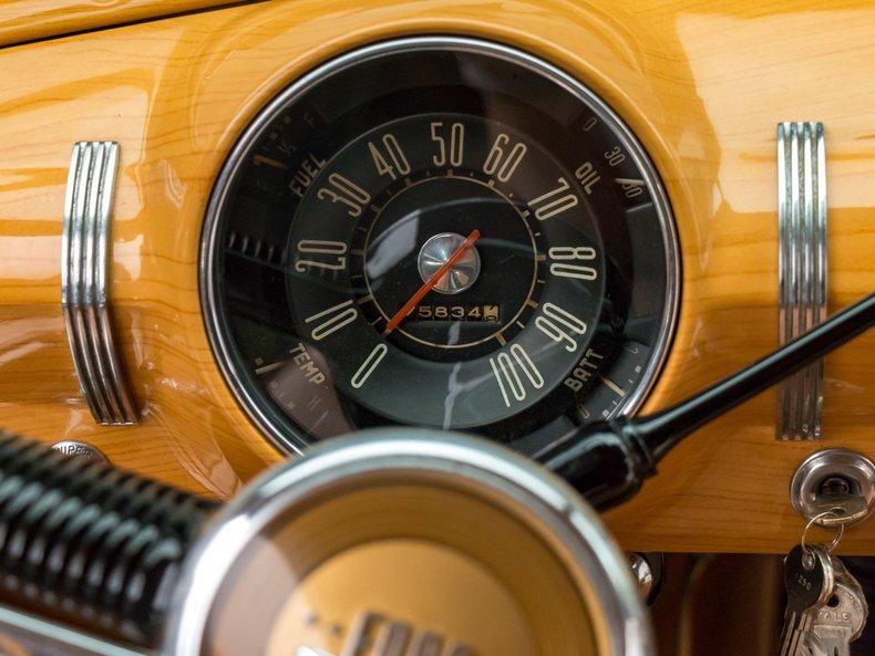 1949 Ford Custom 36