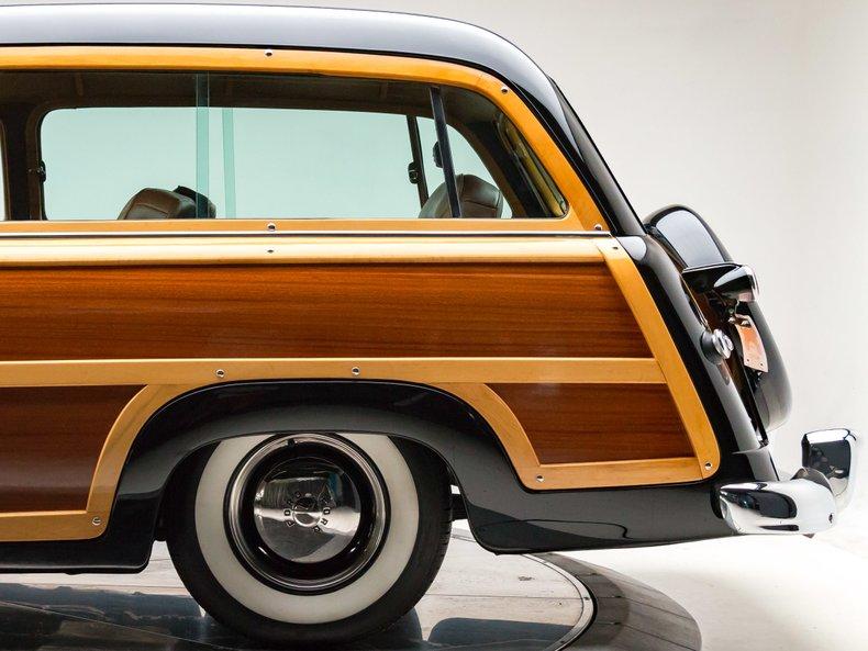 1949 Ford Custom 14