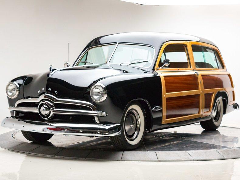 1949 Ford Custom 1