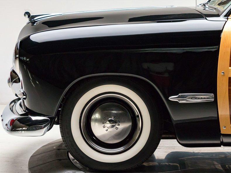 1949 Ford Custom 10