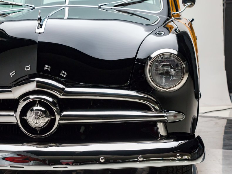 1949 Ford Custom 43