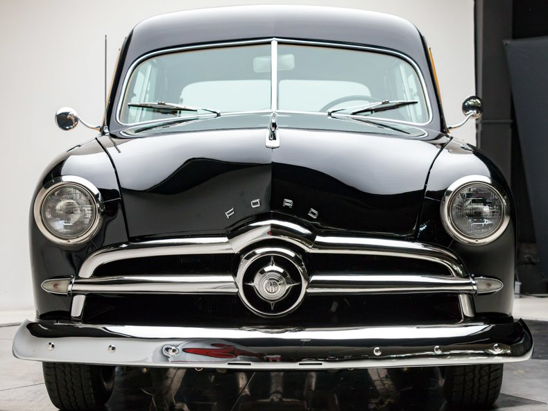 1949 Ford Custom 5