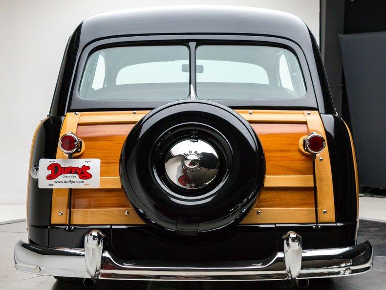 1949 Ford Custom 6