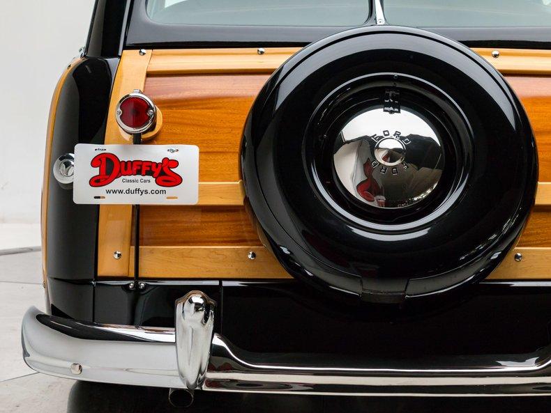 1949 Ford Custom 46