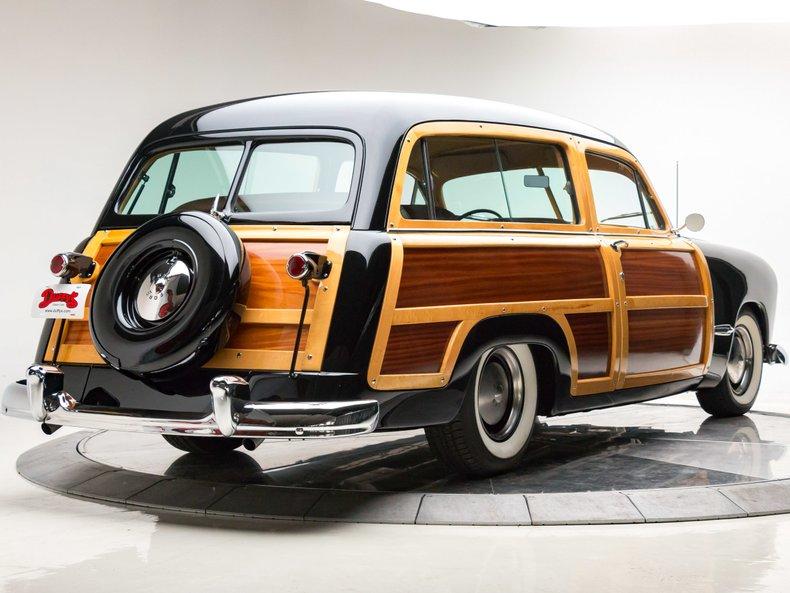 1949 Ford Custom 4