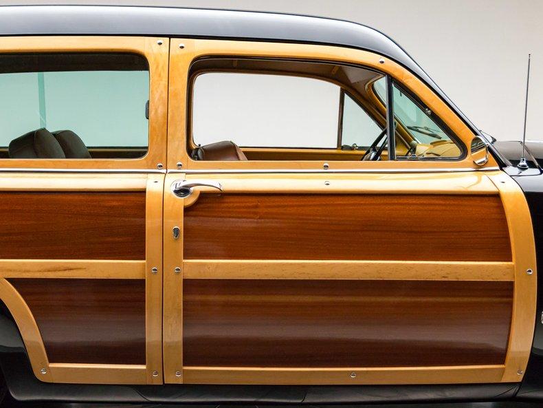 1949 Ford Custom 11