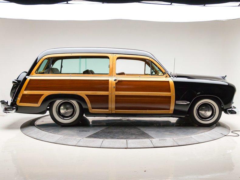 1949 Ford Custom 7