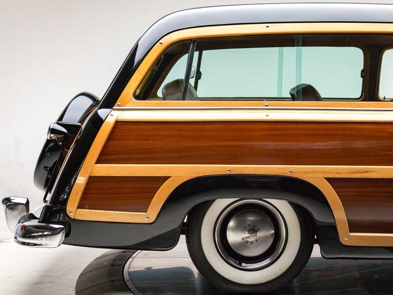1949 Ford Custom 13