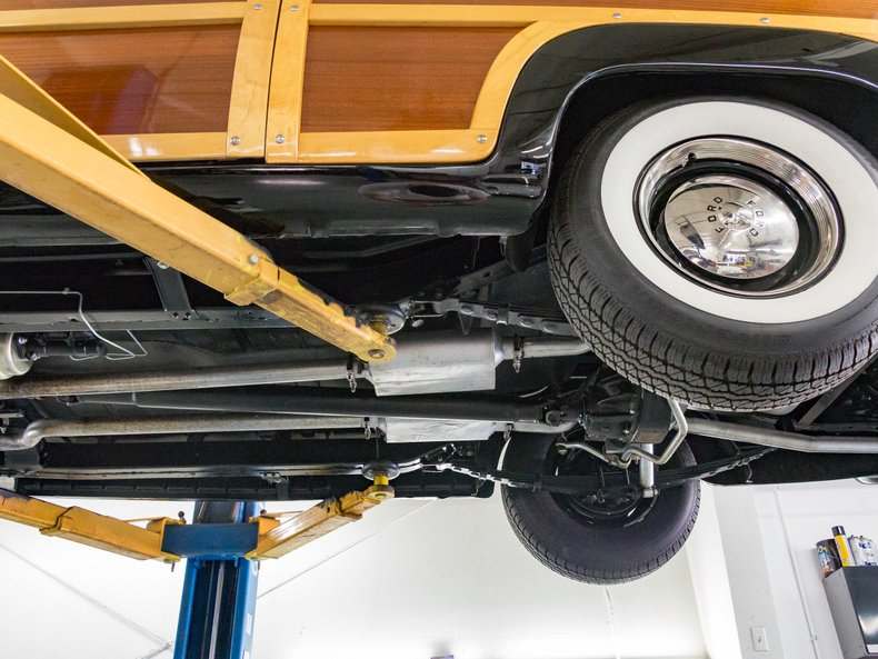 1949 Ford Custom 65