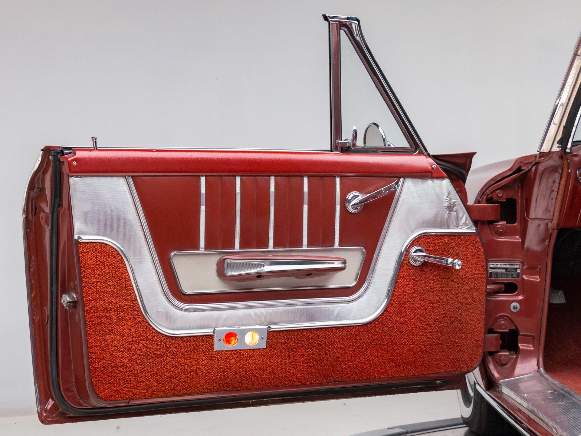 1962 Ford Galaxie Duffy S Classic Cars