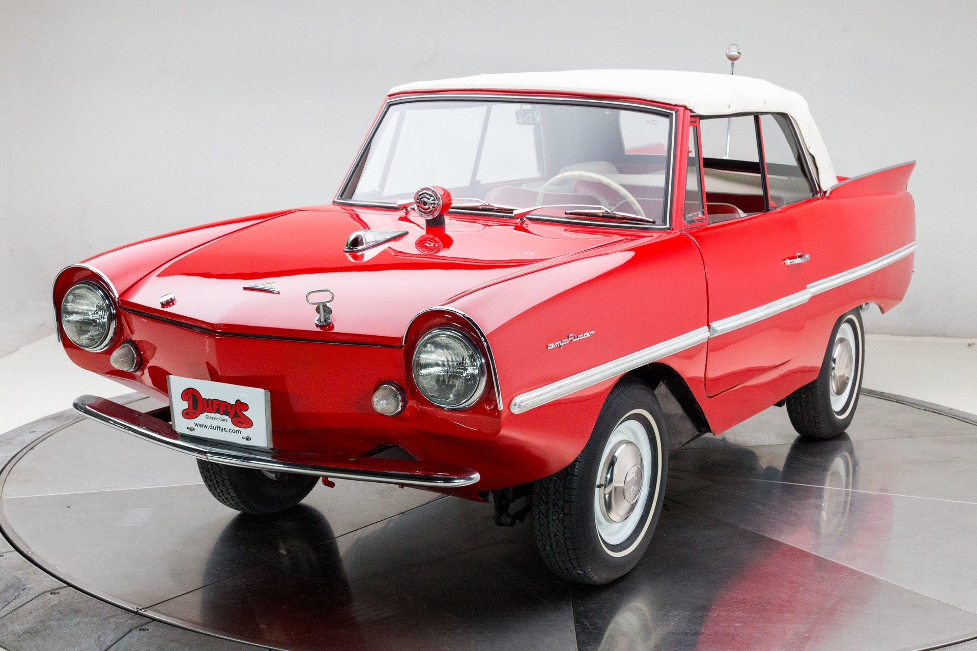 1962 アンフィカー 770