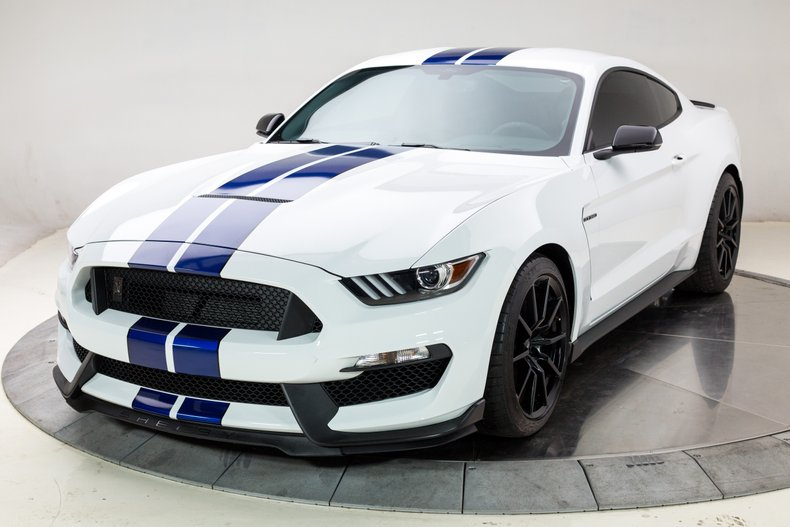 2016 Ford Mustang GT 350 | Duffy's Classic Cars